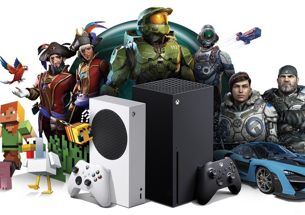 Xbox Game Pass: The growth potential is huge