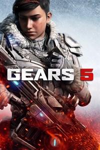 Gears 5 per Xbox Series X