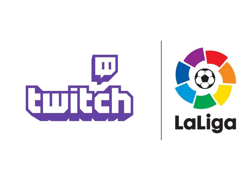 LaLiga lands on Twitch with exclusive content and events