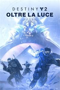 Destiny 2: Oltre la Luce per Xbox One