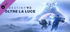 Destiny 2: Oltre la Luce per PC Windows