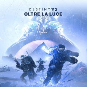 Destiny 2: Oltre la Luce per PlayStation 4