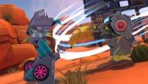 Transformers Battlegrounds - Trailer di lancio