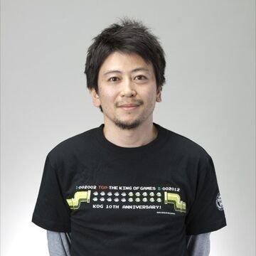 Kenta Motokura