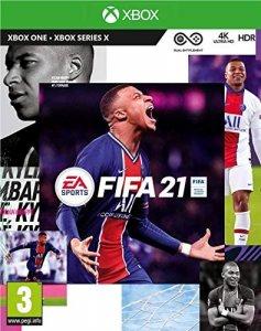 FIFA 21 per Xbox Series X