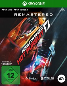 Need for Speed: Hot Pursuit Remastered per Xbox One