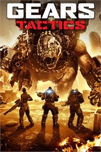 Gears Tactics per Xbox Series X