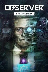 Observer System Redux per Xbox Series X