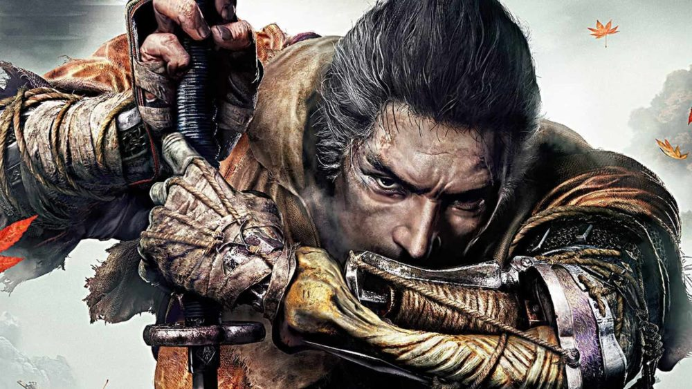 Sekiro: Shadow Dies Twice - Game of the Year Edition coming with new modes