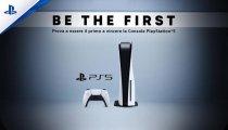 "PS5 - Trailer del concorso ""Be the First"""