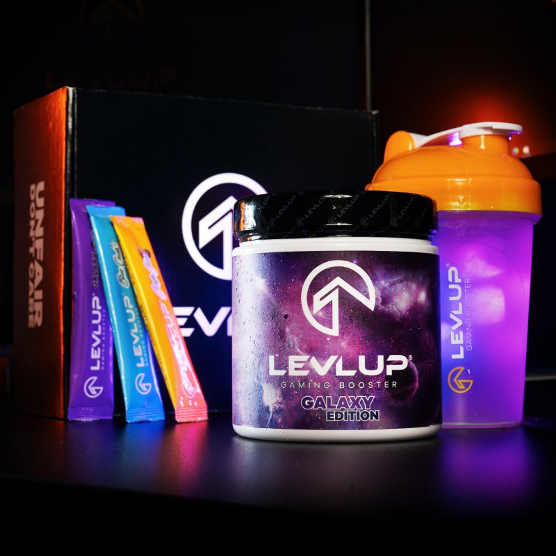 Levlup 1