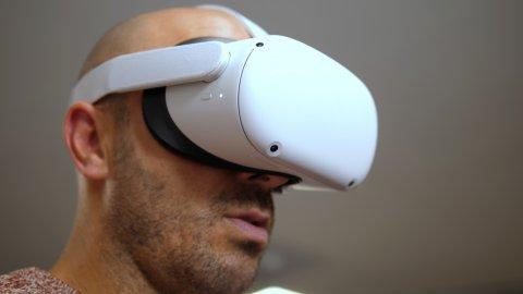 Facebook acquires Downpour Interactive: the Onward team enters Oculus Studios