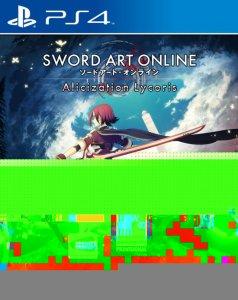 Sword Art Online: Alicization Lycoris per PlayStation 4
