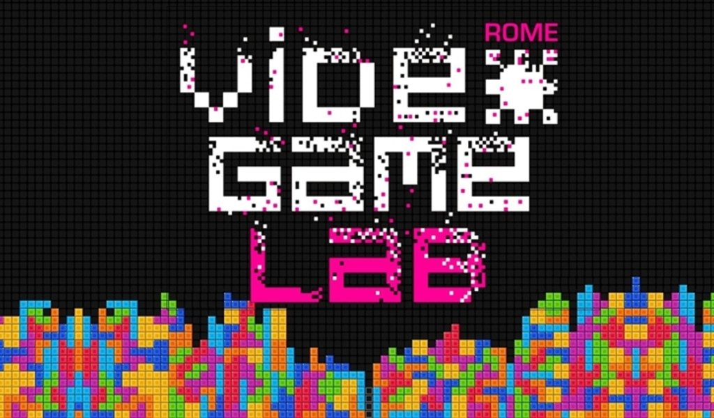 Rome Videogame Lab: 4 days of education and playful dissemination starts in November
