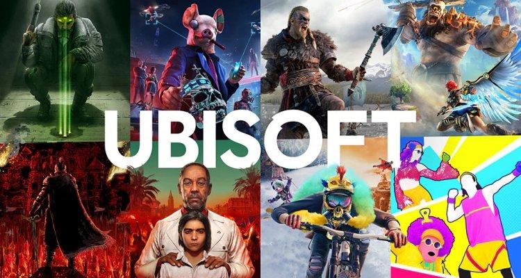 Ubisoft gTV: talk-show, docu-serie, spet …