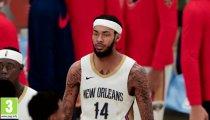 NBA 2K21: Next-Gen Gameplay + Commento degli sviluppatori