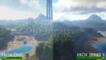 ARK: Survival Evolved - I miglioramenti della versione Xbox Series X