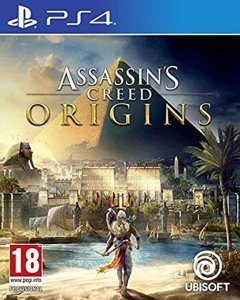 Assassin's Creed Origins per PlayStation 4