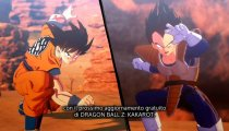 Dragon Ball Z: Kakarot - Aggiornamento gratuito Dragon Ball Card Warriors.