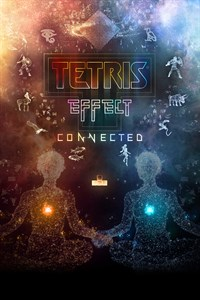 Tetris Effect: Connected per Xbox One