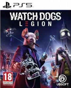 Watch Dogs: Legion per PlayStation 5