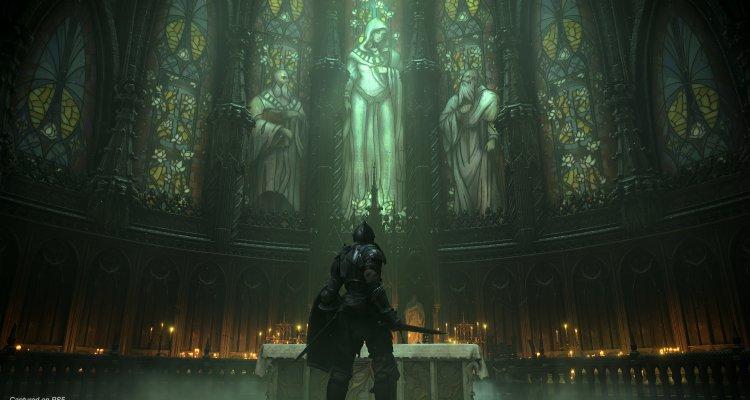 Demons's Souls, il provato su PS5