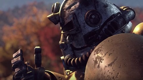 Fallout 76, the tried and tested of the new Spring update: Ready and Loads