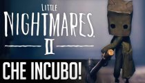 Little Nightmares 2 - Video Anteprima