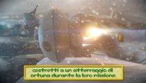 Pikmin 3 Deluxe - Trailer di lancio