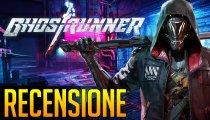 Ghostrunner - Video Recensione