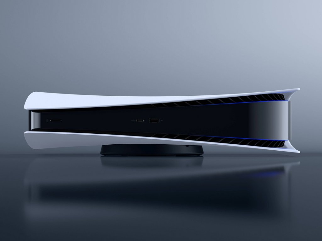 PS5: the head of PlayStation Studios keeps it upside down, confused by the design?