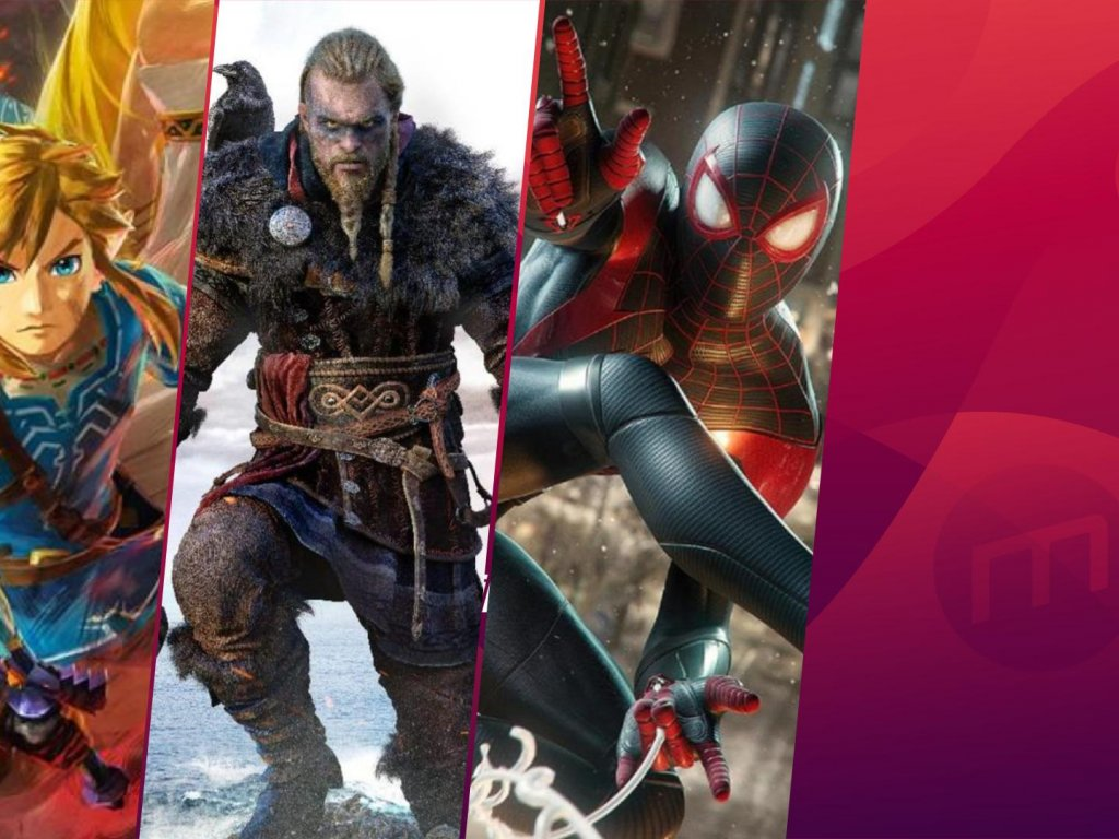 The best PS5, PC, Xbox Series X and Switch games coming out in November 2020