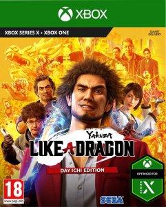 Yakuza: Like a Dragon per Xbox One