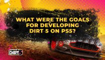 DIRT 5 - Video gameplay con caratteristiche PS5
