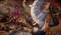Mortal Kombat 11 Ultimate - Trailer del gameplay con Mileena