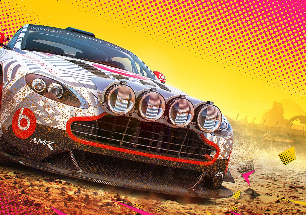 PlayStation Store: DIRT 5 and The Dark Pictures: Little Hope
