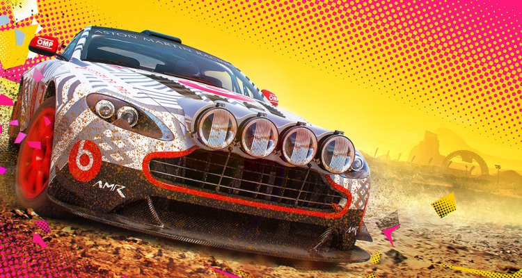 PlayStation Store: DIRT 5 e The Dark Pictures: Little Hope