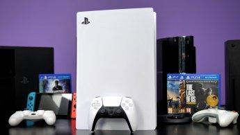 PS5 secondo Sakurai di Smash Bros: ottima console ma SSD troppo piccolo
