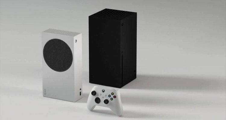 Xbox Series X e Series S: emulazione pos …