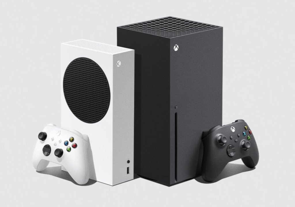 Xbox Series X | S: Twitch Marathon (over 3 days) to prepare us for launch