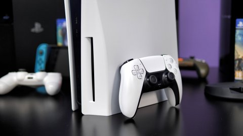 PS5 six months after launch