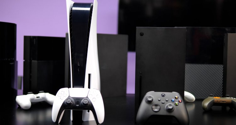 PS5 e Xbox: la carenza di componenti sar …