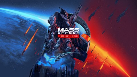 Mass Effect Legendary Edition: Photo mode revealed by BioWare