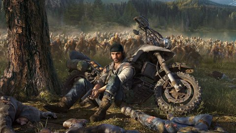 Days Gone for PC: official release date announced by Sony, new trailer