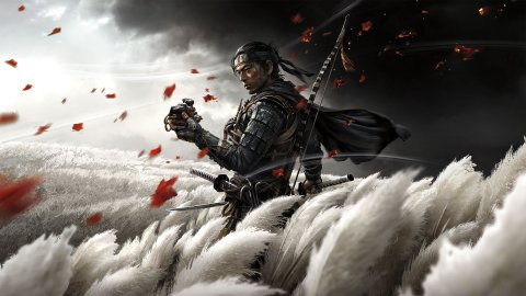Ghost of Tsushima, standard edition removed from PlayStation Store