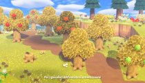 Animal Crossing: New Horizons - Trailer delle novità di novembre