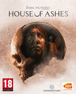 The Dark Pictures Anthology: House of Ashes per PlayStation 4