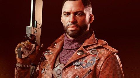 Deathloop: interview with Dinga Bakaba, game director of Arkane Lyon