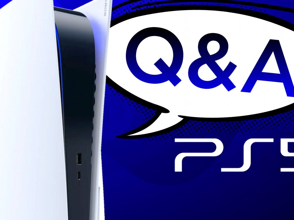 PS5 FAQ: We answer your questions on video!