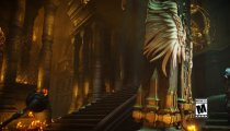 Demon's Souls - Trailer di lancio